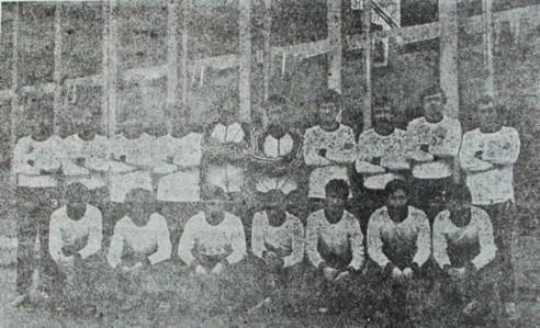 FCM Progresul Braila divizia B SEZONUL 1987 - 88 ANTRENOR Mircea Dridea secund Tudorel Cotiga