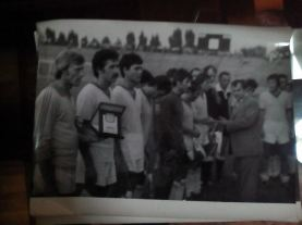 FC Braila 1979 memorial Stefan Filote in imagine se regasesc Serban Trofin , Moroioanu si Cireasa