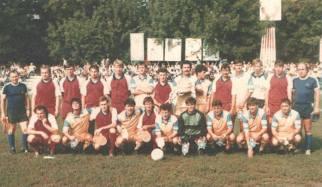 Petrolul Braila 1989