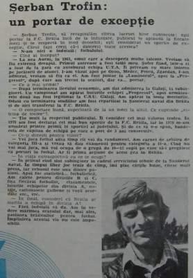 Serban Trofin