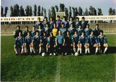 Dacia Unirea Braila 1992