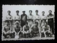 Juniori Petrolul Ianca Braila antrenor Cosma